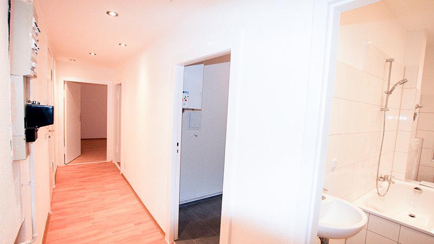 Beispiel:  2 Zimmer Tempelhof, 51 qm