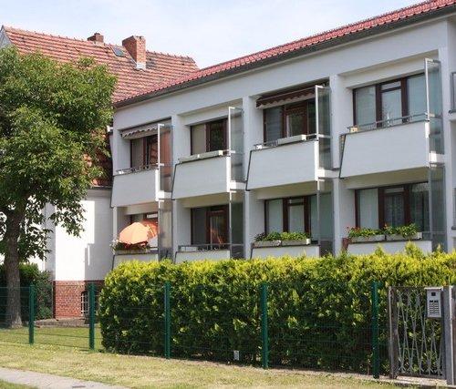 1-2 Zimmer Apartments, Lichtenrade